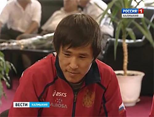 Мингиян Семенов примет участие в турнире имени Ивана Поддубного