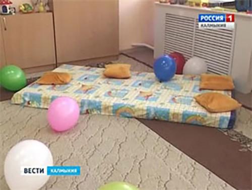В детском саду №28 открыли дополнительные группы