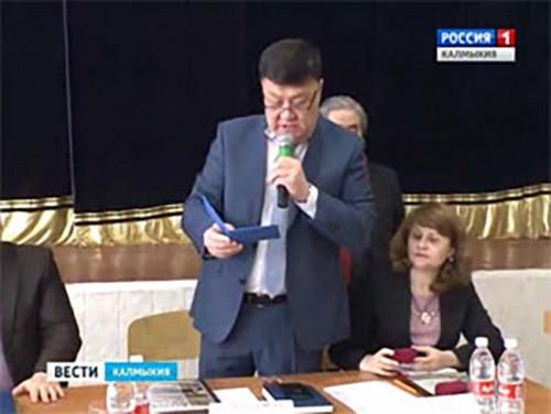 Два образовательных учреждения Элисты стали лауреатами конкурса «100 лучших школ России»