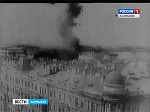 72 года назад Ленинград был полностью освобожден от блокады