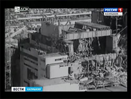 В Калмыкии пройдут мероприятия в память жертв трагедии в Чернобыле