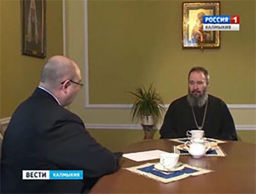 Православные верующие во всем мире отмечают масленичную неделю