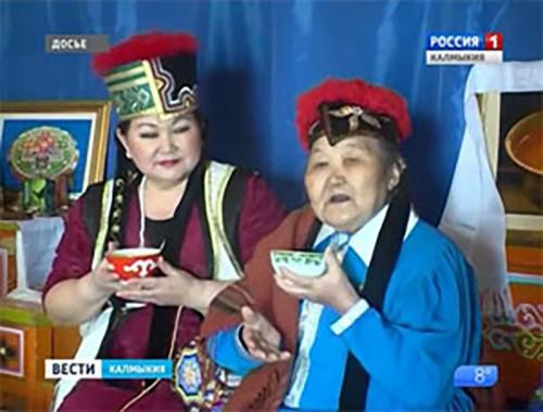 Власти Калмыкии создают «тюльпановый» маршрут для туристов