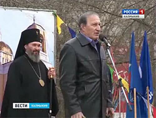 Сегодня у православных верующих начался Великий пост