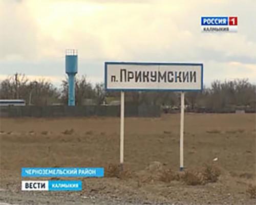 Житель Черноземельского района осужден за пособничество участникам вооруженных формирований