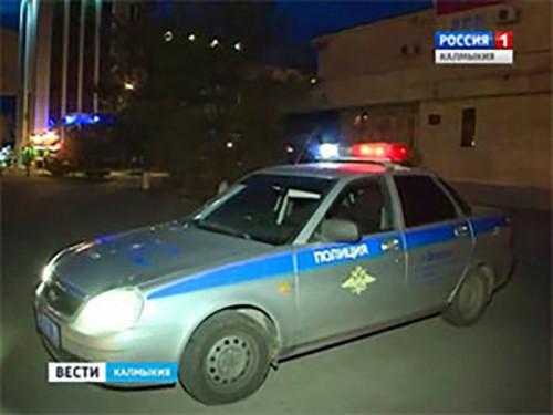 Семь нетрезвых водителей были задержаны сотрудниками полиции за сутки