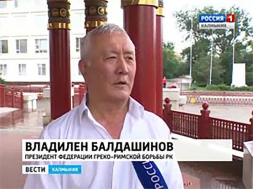 Мингиян Семенов может принять участие в Олимпиаде