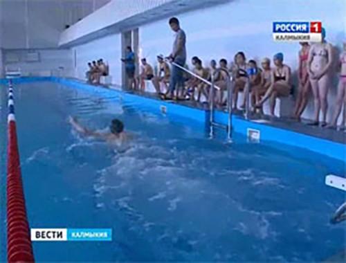в Элисте пройдут мероприятия, приуроченные к Всероссийскому олимпийскому дню