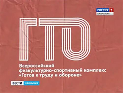 На стадионе «Буревестник» пройдет второй этап республиканского летнего фестиваля ГТО