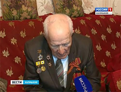 В России ветеранов Великой Отечественной осталось 129 тысяч человек