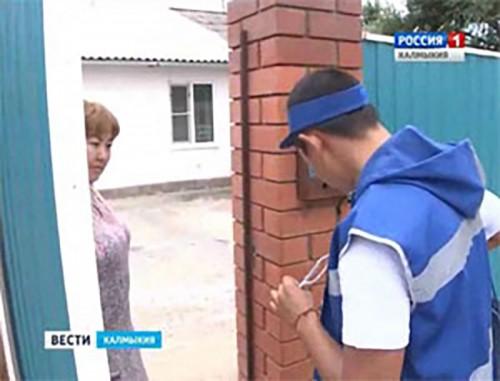 В Калмыкии продолжается Всероссийская сельскохозяйственная перепись
