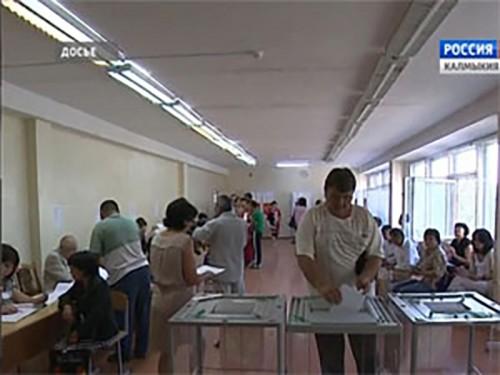 Продолжается период выдвижения кандидатов на выборы в ГосДуму