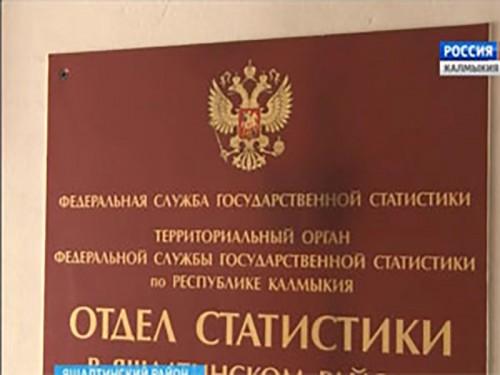 Продолжается Всероссийская сельскохозяйственная перепись