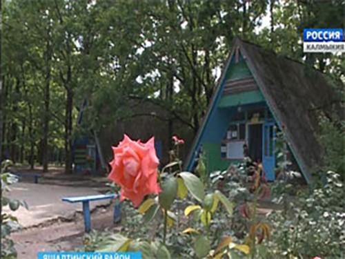 Отдых в лагере – лучший способ провести летние каникулы