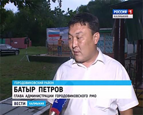 В Городовиковском районе прошла приемка школ