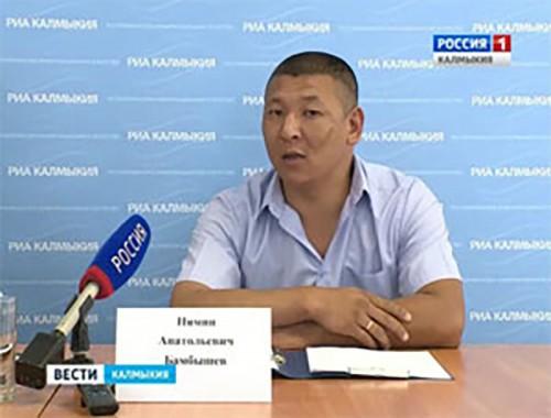 Малодербетовский район отметит свой праздник в калмыцкой столице