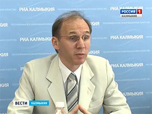 Калмыкию посетит Глава Российского Императорского Дома
