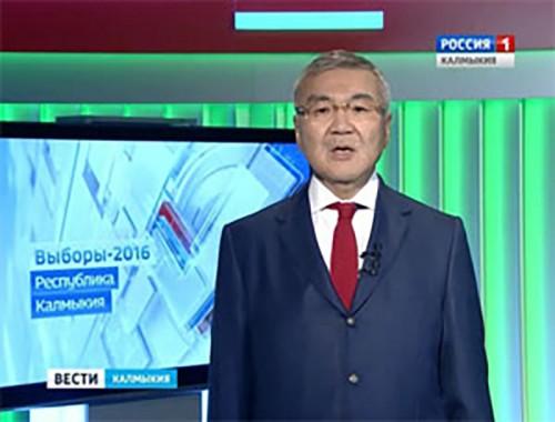 Завершается агитационный период в выборах депутатов в Государственную Думу