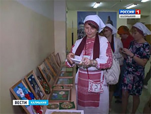Педагоги из Удмуртии прибыли перенимать опыт калмыцких коллег