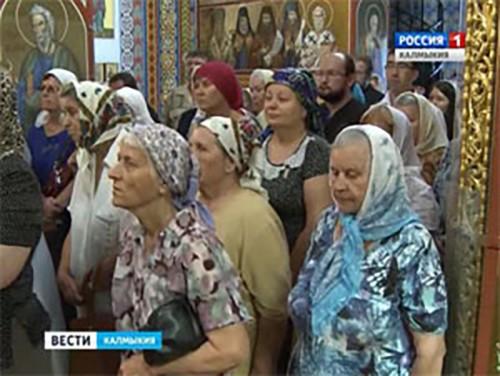 Сегодня православные почитают память святых великомучениц