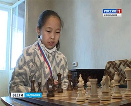 Очередная победа Софии Кекеевой