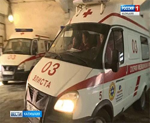 В Калмыкии зарегистрирован случай ботулизма