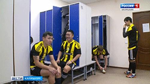 С 23 по 26 февраля в Калмыкии пройдет второй тур чемпионата ЮФО и СКФО по мини-футболу