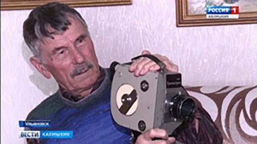 История калмыцкого телевидения в лицах