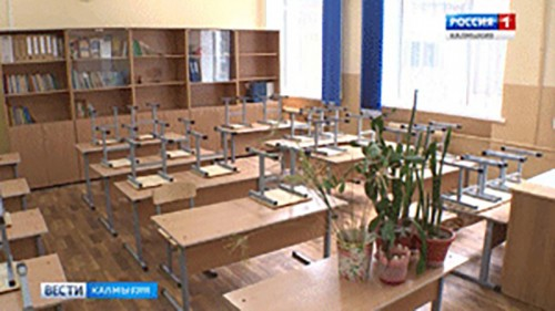 Школы и детские сады Элисты возобновляют работу после карантина