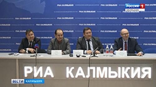1 мая жителей Калмыкии ждет спортивный праздник