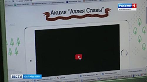 На сайте аллеи — славы.рф продолжается голосование