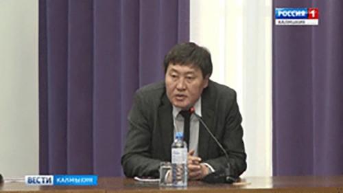 Калмыцкие чиновники должны чаще использовать в работе интернет-ресурсы