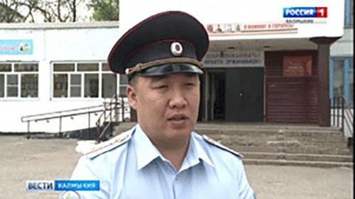 Сотрудники полиции обеспечат охрану общественного порядка на День Победы