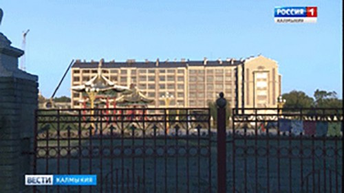 13 ветеранов в Калмыкии получат жилищные субсидии