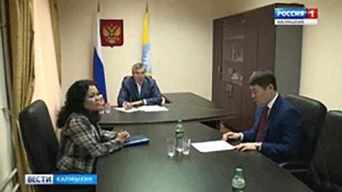 Глава региона Алексей Орлов провел личный прием граждан
