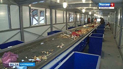 В степной столице будет построен комплекс по переработке отходов