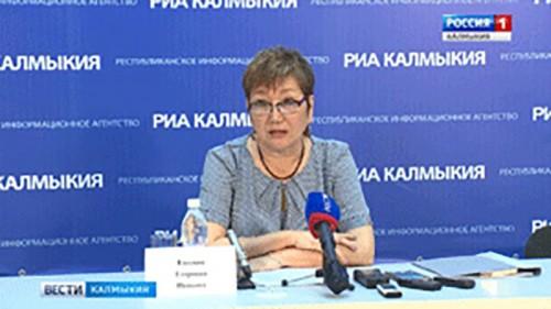 Миграционная служба в Калмыкии отмечает 25 лет со дня создания