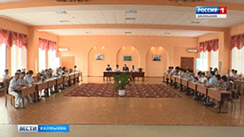 В Министерстве образования обсудили подготовку школ к новому учебному году