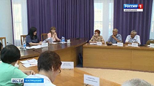 Министр ЖКХ и энергетики Нелли Ткачева ответила на вопросы граждан