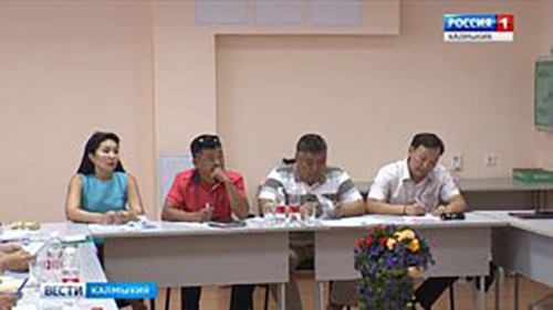 Дефицит кадров в области культуры обсудили на коллеги профильного ведомства
