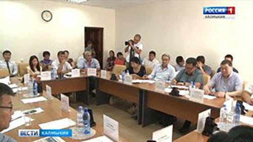 В Калмыкии зарегистрировано более 250 обманутых дольщиков