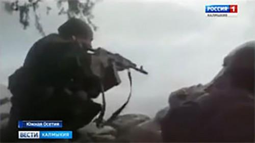 В России и Южной Осетии вспоминают трагические события августа 2008 года