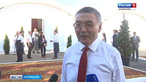 В Волгограде состоялось совещание под председательством Медведева