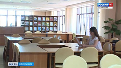 Школьники будут обеспечены учебниками