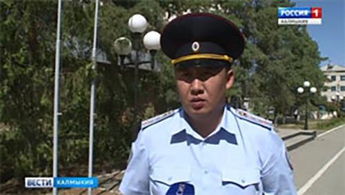 В Калмыкии проведена операция «Нелегальный мигрант»