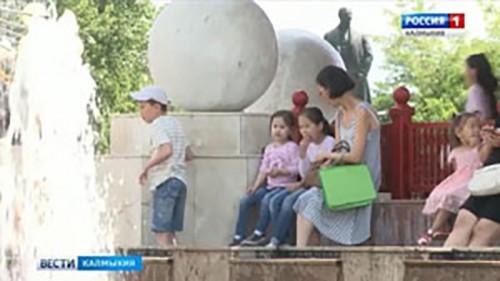 Более 12 тысяч семей Калмыкии улучшили жилищные условия