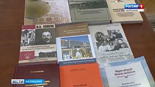 В Элисте завершилась Всероссийская конференция, посвященная 100-летию революции 1917-го года