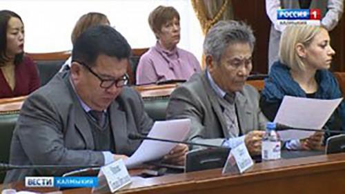Состоялось первое заседание Совета по культуре при главе региона