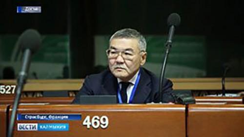 В Страсбурге идёт работа 33 пленарной сессии Конгресса местных и региональных властей Совета Европы