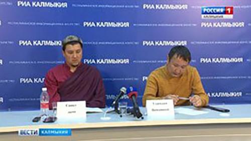 В Калмыкии проводится экологический пост
